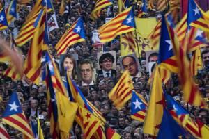 Fotó: MTI/AP/Emilio Morenatti