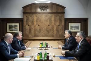 Fotó: MTI/Miniszterelnöki Sajtóiroda/Szecsődi Balázs