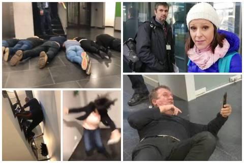 Fotók: ellenzéki képviselők Facebook-oldala, szerk.: demokrata.hu